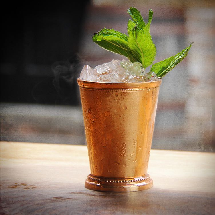 Celebrate Kentucky Derby Day With Mint Juleps And More This Weekend