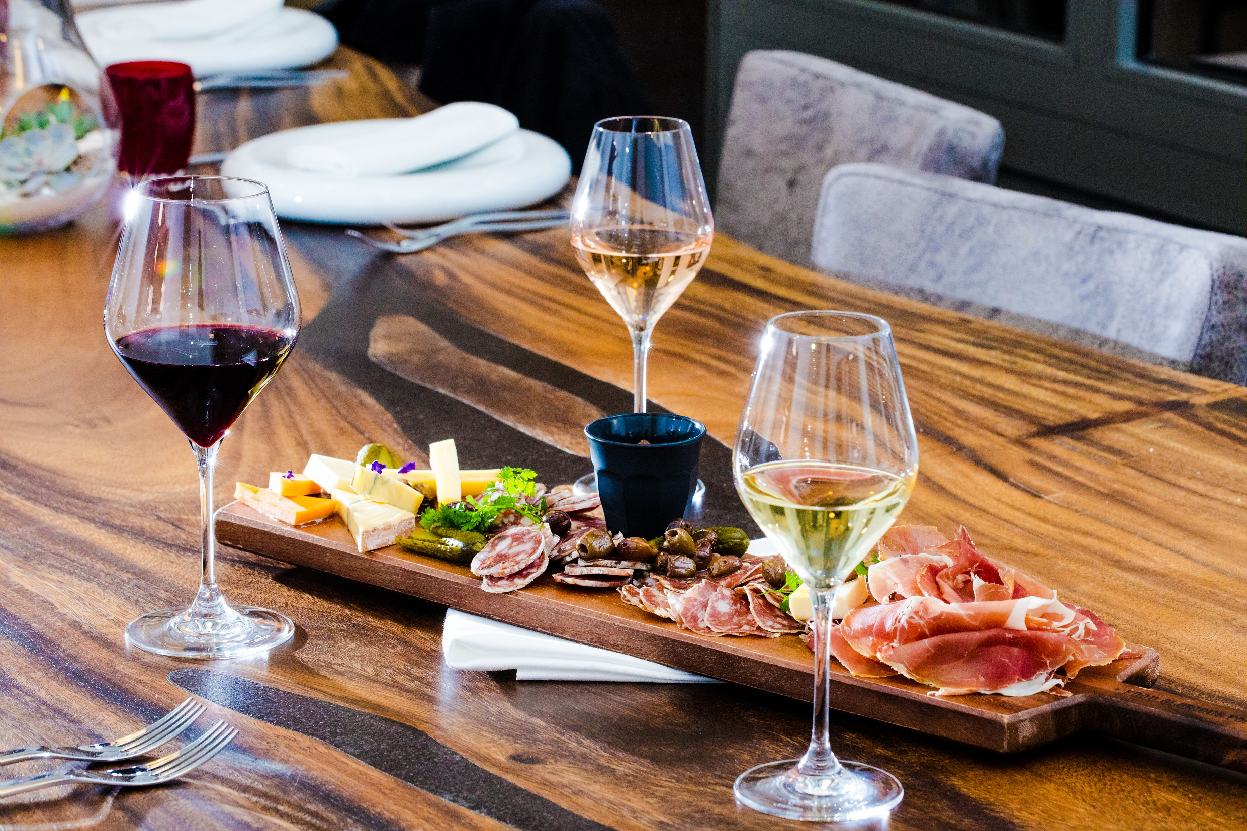 Wine Lovers Rejoice With These Happenings This Month