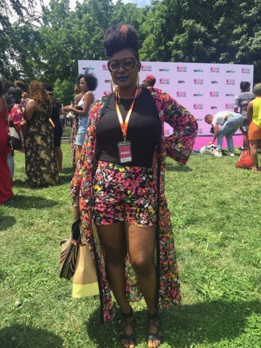 Curlfest Reshapes Everything You Needed To Know About Natural Hair & Black Beauty