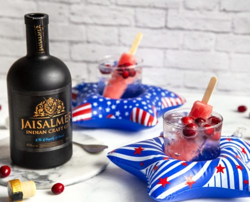 13 Exciting 4th of July Cocktails To Serve This Independence Day
