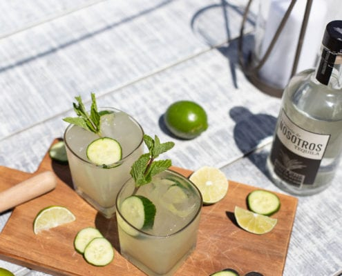 7 Best Cocktails To Drink On National Tequila Day