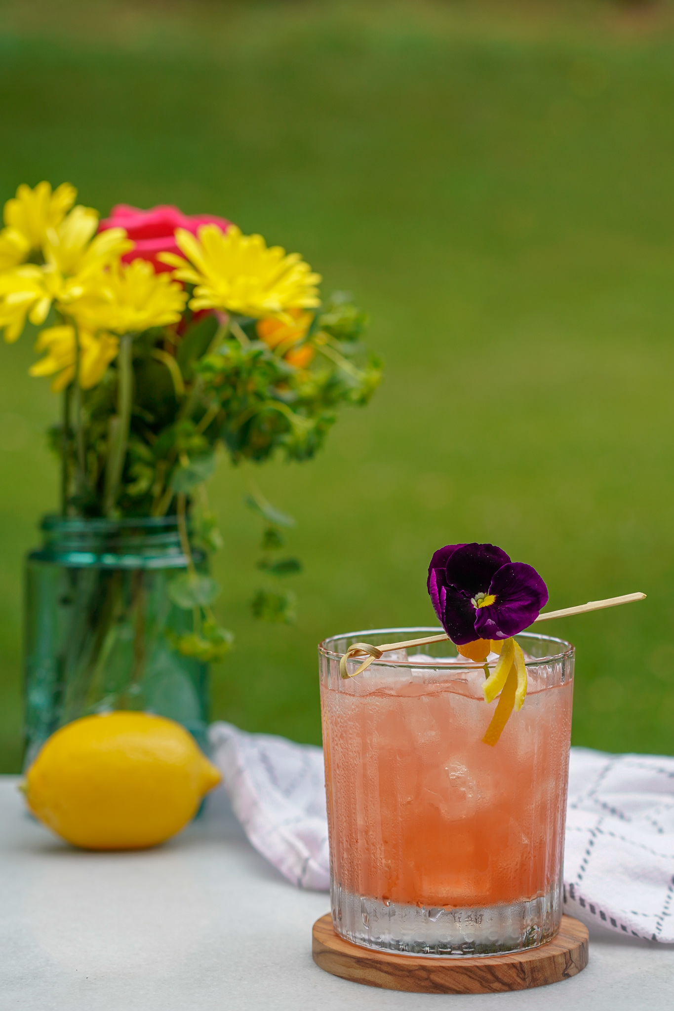 These Cool Summer Cocktails Are Perfect For Day Drinking