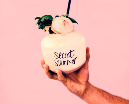 SECRET SUMMER FARM TO BAR FESTIVAL FETES THE ULTIMATE SUMMER COCKTAIL GATHERING