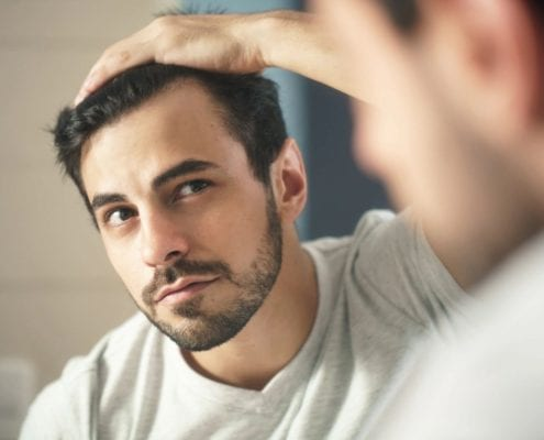 Follow These Hair Loss Remedies For Men And Women